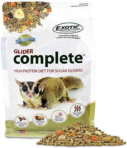 Glider Complete - Healthy High Protein Nutritionally Complete Staple Diet