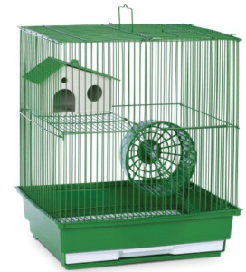 Prevue Pet Products Three-Story Cage